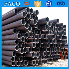 ERW Pipes and Tubes !! pipe bi ul high density polyethylene coating steel pipe