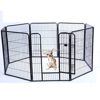 High quality Heavy duty dog playpen manufacturer