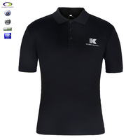 Wholesale Polyester Sports Dry Fit Polo