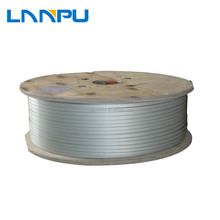 China Manufacturer LP Oxidative Rectangular Aluminum Electrical Wire Anodized Aluminum Wire
