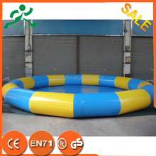 Best price!! high quality inflatable adult swimming pool,inflatable swimpool