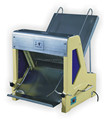 Topleap SJQ-31 bakery bread slicer/bread cutting machine