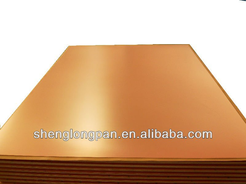 High quality copper clad laminate