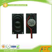 wholesale 20x40mm tablet pc speaker 4 ohm 2.5w mini speaker for pad