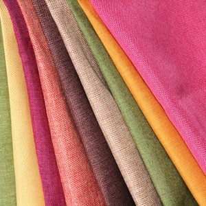 Bulk linen fabric washed linen fabric linen fabric for dresses
