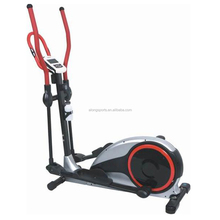 Heavy Duty Magnetic Flywheel Semi Commercial magnetic elliptical cross trainer