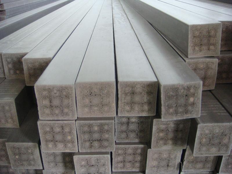 2 X 4 6 Recycled Plastic Lumber 2472