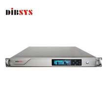 MPEG4 H.264 HD SDI IP RTMP UDP HTTP RTSP HLS Video Streaming Encoder Decoder For Point To Point Transmission
