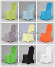 Chair cover, cheap wedding chair covers, spandex chair covers