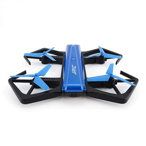 Original Mini Selfie JJRC Drone Elfie Quadcopter H43WH Micro Spy Wireless Wifid Camera Foldable Drone With Altitude Hold