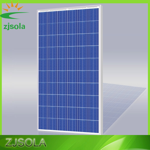 ZJSOLA 250w /300w solar panels manufacturer good quality photovoltaic solar cells