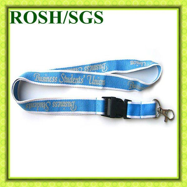 promotional plastic lanyard patterns
