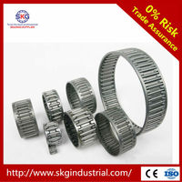 SKG Needle roller bearing BK,HK,NA,NK,RNA series needle bearings BK4520