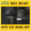 The Most Popular! wholesale 30w 3000LM H7 auto parts accessories LED headlight for cars