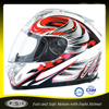 Chinese Brand DOT wholesale full face best motorcycle helmet