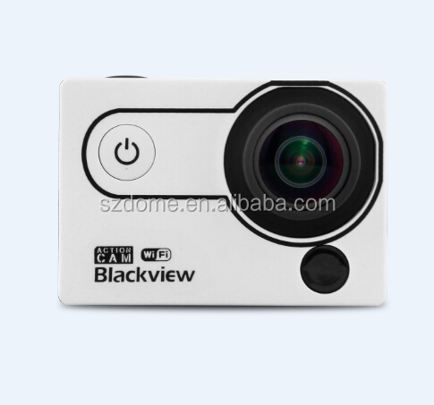 Ambarella A7LA75 plus 16MP Sony IMX206 Sensor DV800A support WIFI sports cam