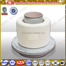 High Accuracy Gas Insulated 132kV Current Transformer Coil for GIS