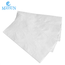 The Lowest Price Folding Tissue Paper Napkins GSM 2 Ply for Restaurants