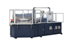 High speed plastic injection moulding automatic blow molding machine
