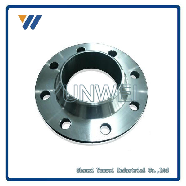a105 Carbon Steel Forged CS and SS ANSI Class 3000 Flange