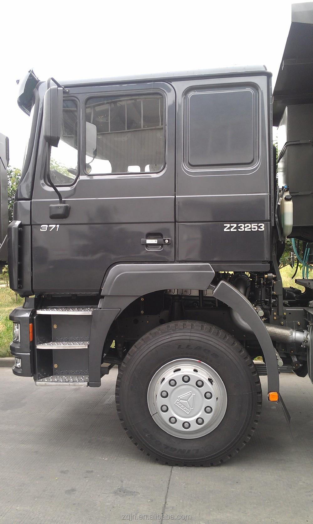 china sinotruk howo 14 cubic meter 6 wheel dump truck. Black Bedroom Furniture Sets. Home Design Ideas