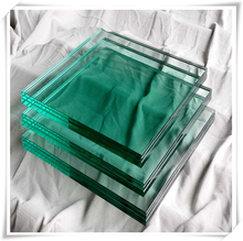 Hangzhou glass supplier starfire crystal low iron ultra clear float glass/building glass with low price
