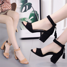 New design woman sandal Hot sale ladies shoes and high quality women shoes fashion high heel shoes sandals for women and ladies