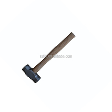 Carbon Steel Hammer Head Weight 2-20LB Sledge Forging Hammer