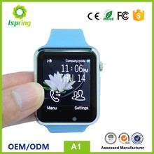 smart watch A1 for samsung galaxy gear, price of zd09 smart watch phone android with ce fcc rohs