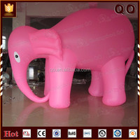 Impressive design customize inflatable animated animal mating cartoon