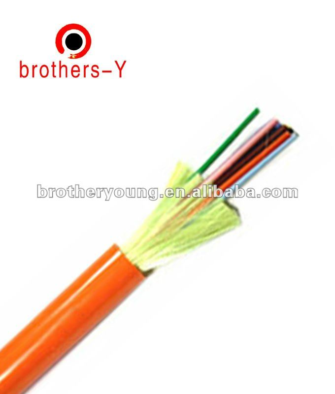 breakout tight buffer optical cable