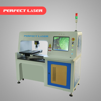 silicon laser cutting dicing wafer dicing system machine for sale
