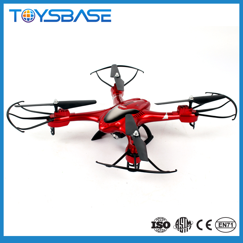 X300C 2.4G 6gyro Rc quadcopter with FPV drone real-time transmission VS MJX X300C