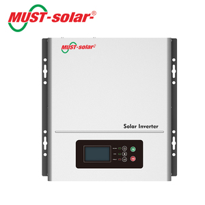 Inverters & Converters DC to AC 1.2kw China supplier Solar power Inverter 1200w low price with PWM controller
