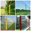 farm fencing / coated temporary fence/ valla temporal, cerca veces, 3d valla
