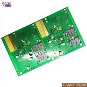 Main Board PCBA Circuit Board Assembly for Control Equipment assembled pcb board for mobile phone