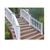 Customize Polyurethane foam OEM High quality durable outdoor PU plastic balustrade balusters from China