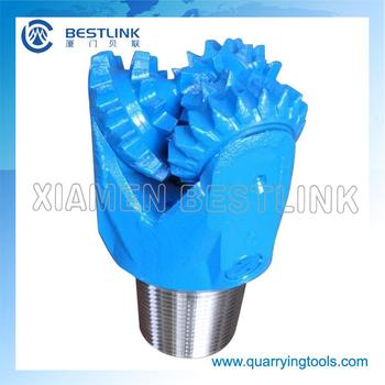 Professional Diamond Cone Drilling Bits for Well Drilling