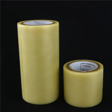 manufacturer wholesale high quality soft PVC transparent plastic protective Self-adhesive film