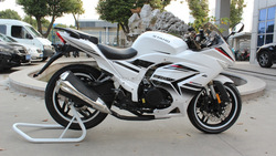 hot new racing motorcycles GT 350CC water cooled in high quality beautiful design