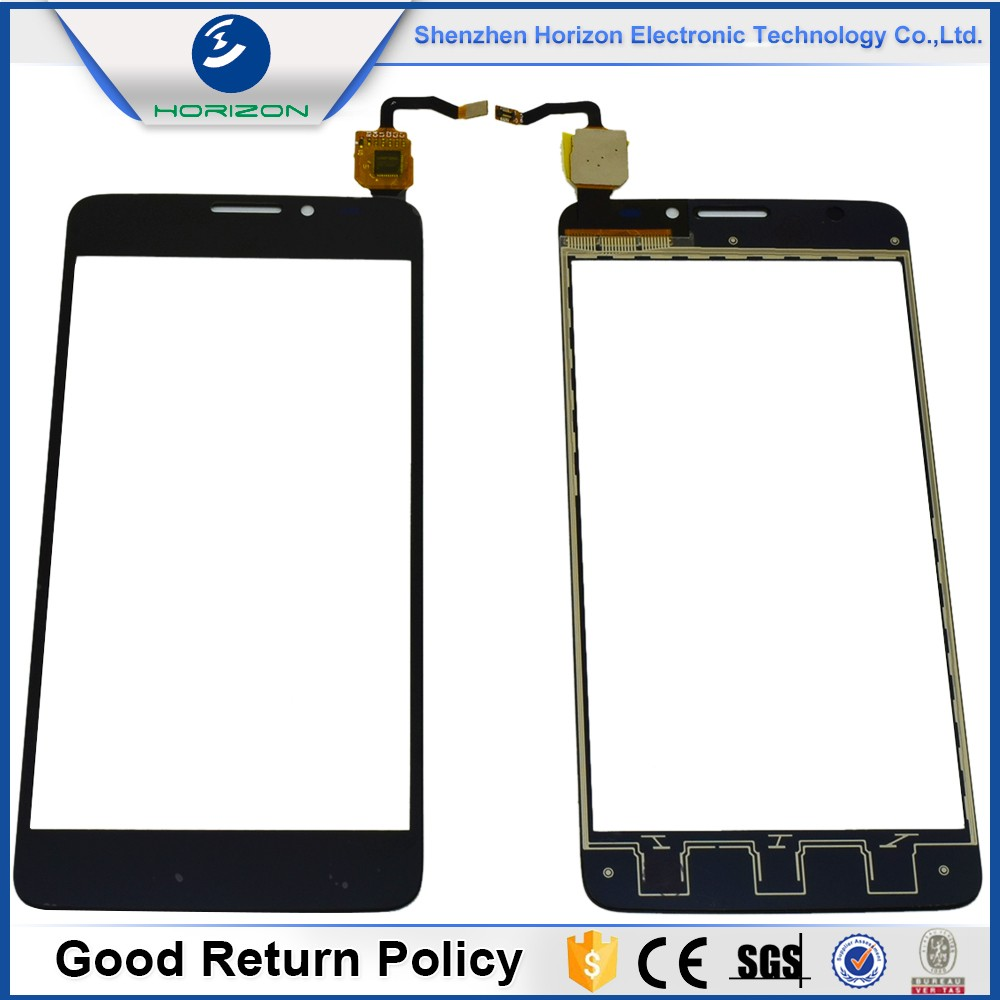 High Quality For Alcatel Idol X 6040 Touch Screen ,For Alcatel One Touch 6040 OT6040 Touch Digitizer Replacement