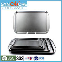 Bakrware Carbon Steel Baking Pan