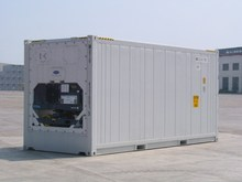 buying retired refrigerated cargo containers