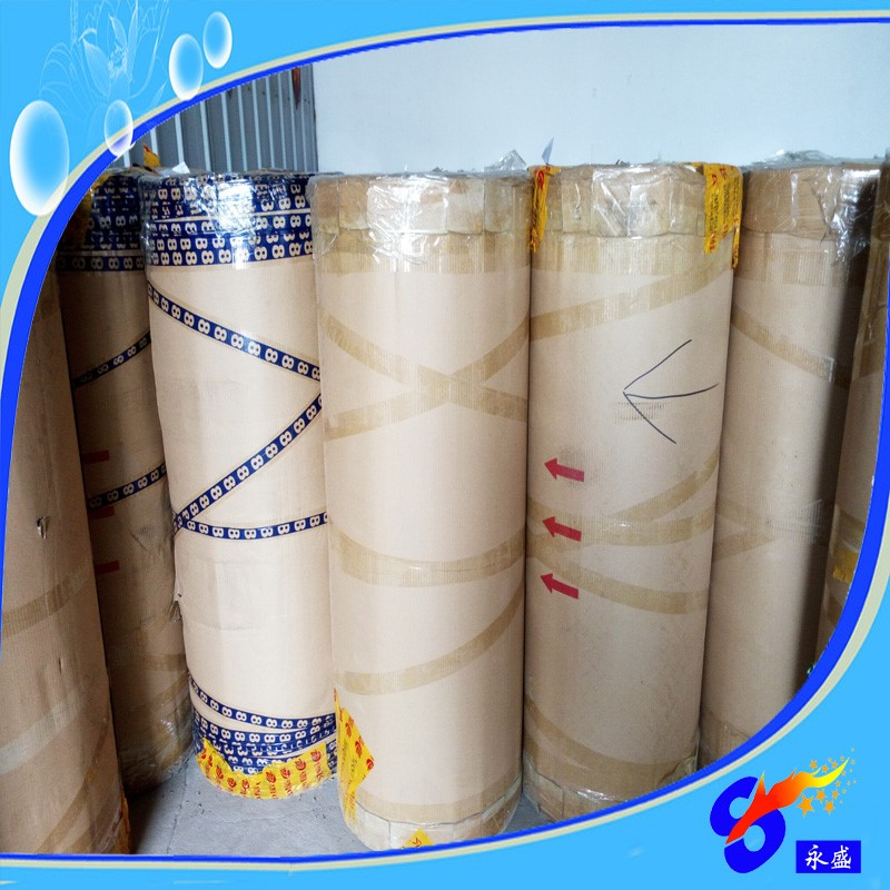 Bopp packing tape jumbo roll and cellulose roll China supplier