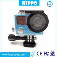 Good quality cheap price 4K Camera Ultra wide angle H.264 camera 4 k video camera
