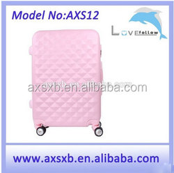 ABS portable decent travelmate suitcase