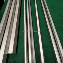 Professional gr1 gr2 ti hexagon bar made in China