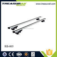 Treasurall car accessories Aluminum Cross Bar Roof Rack roof bar