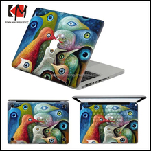 Wholesale OEM Decal Sticker for Macbook Cover Skin Sticker Full Body