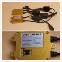 High quality Hylux 2A88 hid canbus ballast 12v 35w for hid lamp